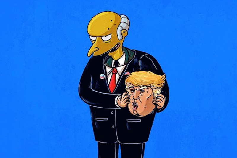 donald-trump-mask-mr-burns-simpsons