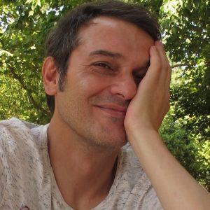Murat Özer – Gazeteci/Eleştirmen
