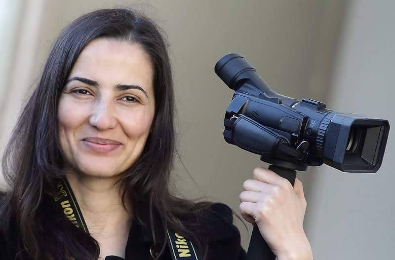 İtalya'da yaşayan gazeteci Esma Çakır: İnsani açıdan ürpertici, gazetecilik açısından gerçeküstü bir deneyim - Journo