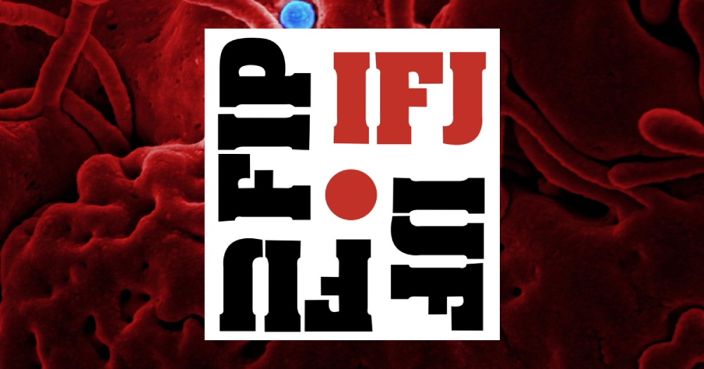 IFJ açıkladı: Medya çalışanları için koronavirüs güvenlik önerileri - Journo