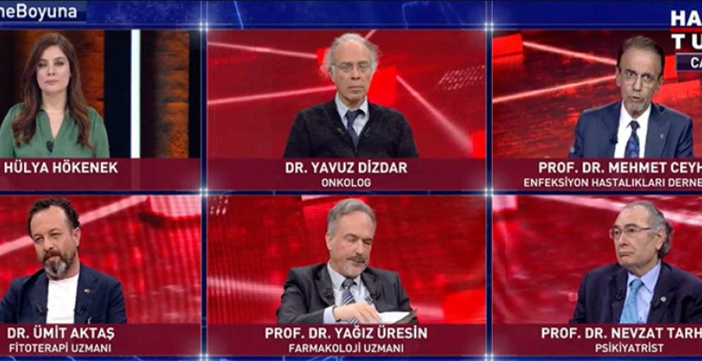 Gazetecilerin teyitle imtihanı: TV'ler sınıfta kalıyor, yeni medya araştırıp çıkarıyor - Journo
