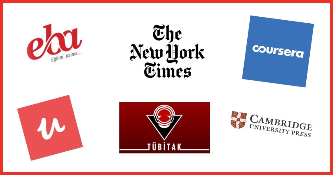 Koronavirüs nedeniyle ücretsiz: Erişime açılan içerikler ve medya platformları