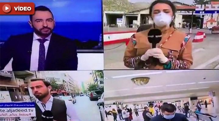 Koronavirüse karşı gazetecilere doktor tavsiyeleri: 'Röportaj yaparken maske takın'